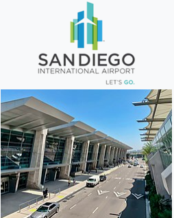 Airline Information: San Diego International Airport (SAN)