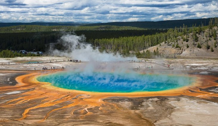Top 23 Most Beautiful Places In The Us Shuttlefare Com