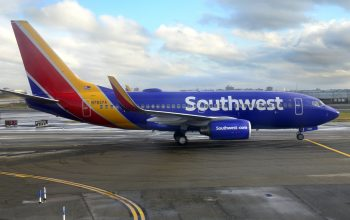 Southwest Flight Status